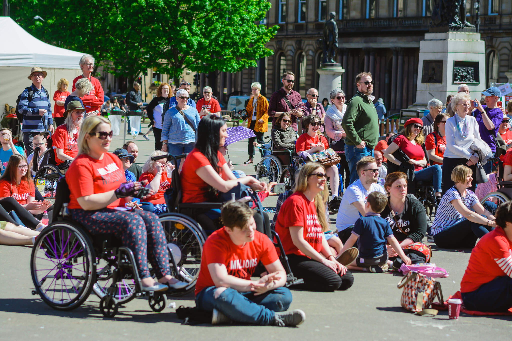 Credit_Wendy_Milne_MillionsMissing2019_Glasgow-169